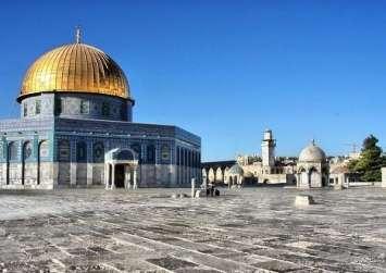التعاون الإسلامي: لن نقبل بأي إجراء يقوض وضع القدس التاريخي كعاصمة لفلسطين