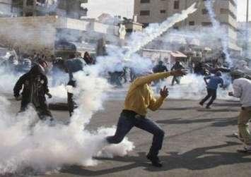 شاهد بث مباشر للتظاهرات المليونية الغاضبة والاشتباكات بالأراضي المحتلة