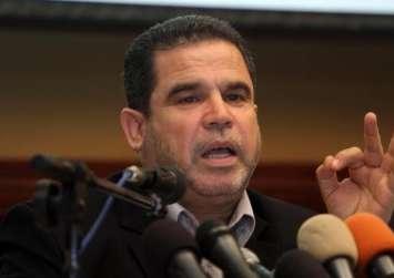 البردويل: هيئة وطنية فلسطينية لمواجهة جريمة القرن