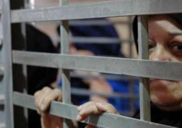 تواصل احتجاج الأسيرات الفلسطينيات داخل