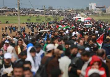 الهيئة الوطنية تحذر الاحتلال من المماطلة بتنفيذ تفاهمات التهدئة