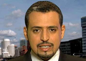 بالفيديو: أمير سعودي يعلن تفعيل حركة معارضة