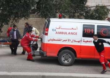 فلسطين: تسمم 200  شخص في قرية مردا.. والسبب مجهول